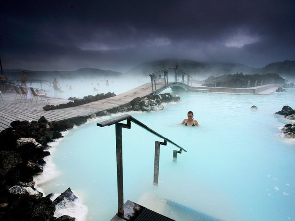 N°1 à faire en Islande