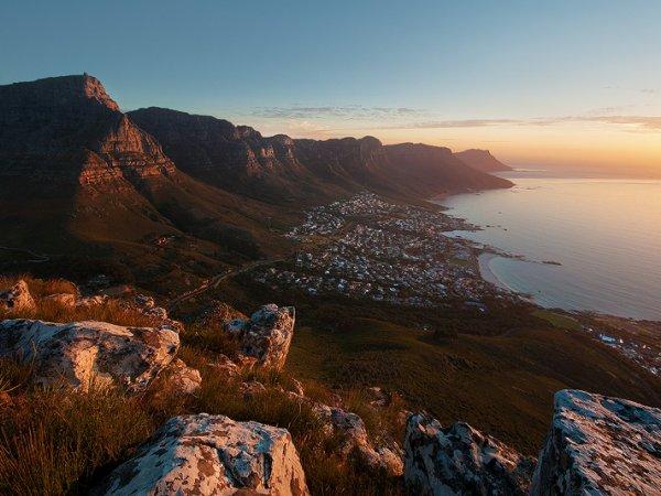 N°1 à faire en Afrique du sud