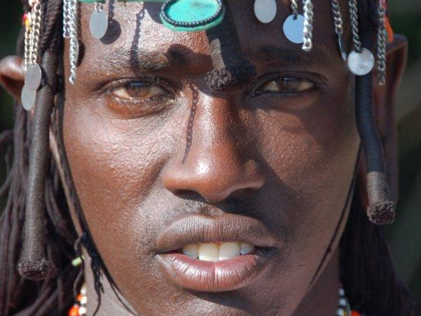 N°1 à faire au Kenya