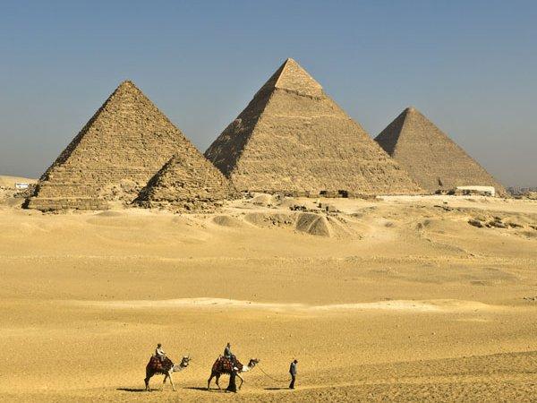 N°1 à faire en Egypte