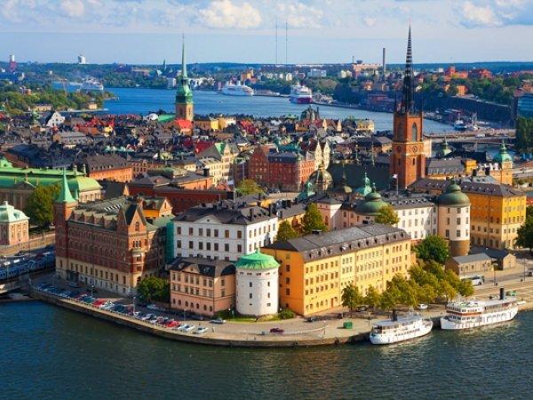 N°1 à faire en Suede