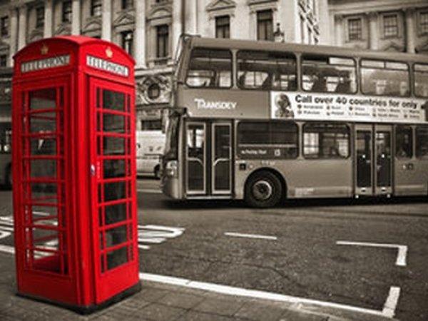 N°1 à faire au Royaume Uni