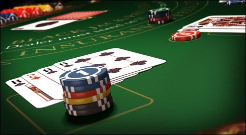 N°65 (Jouer 100$ au poker à Las Vegas)