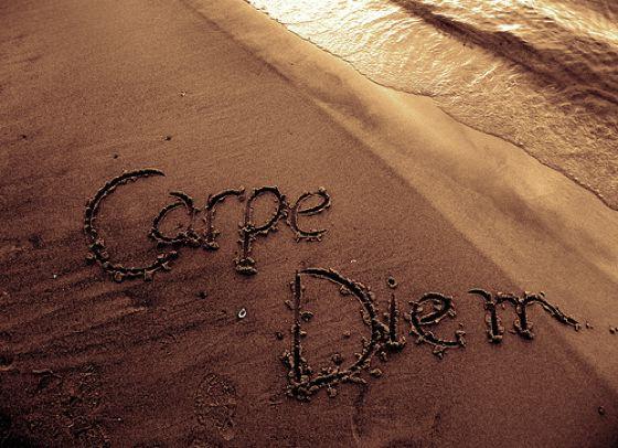 Pourquoi Carpe Diem est une supercherie