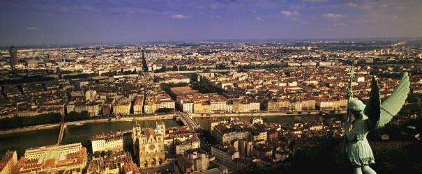 3 bonnes raisons de passer un week-end à Lyon