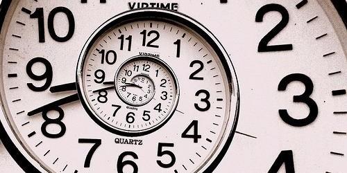 Jour 5 : A tout ceux qui n'ont pas le temps