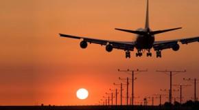 Pourquoi je n'aime pas les vols charters