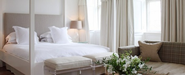 10 des meilleures chambres d'hôtel au monde