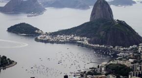 3 choses que j'ai réapprises en 3 jours à Rio