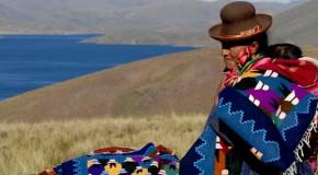 Une vidéo saisissante sur le Pérou