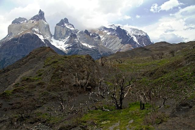 Photo Patagonie