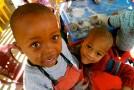 Ma mission humanitaire en Afrique du Sud au Cap