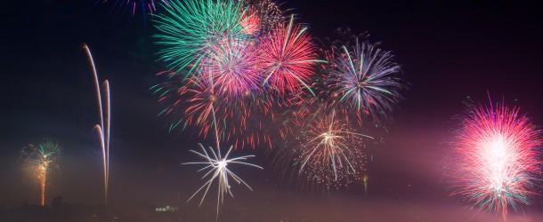 Prenez vos résolutions de nouvelle année !