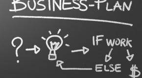 5 conseils pour un bon business plan