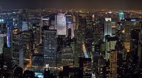 Pourquoi je retourne à New York ?