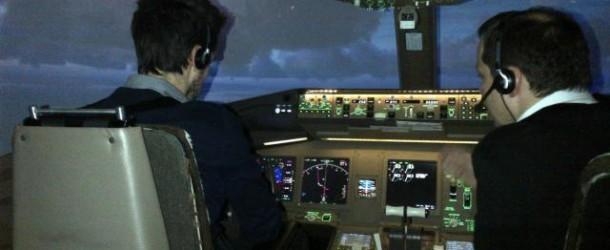Débrancher le pilote automatique