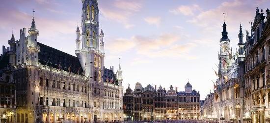 Bruxelles en roue libre