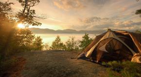 Auberges de jeunesse ou camping ?