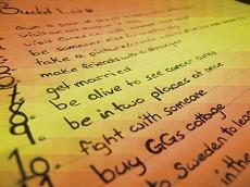 ma life list